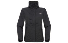 The North Face Women's Upland Jacket tnf black